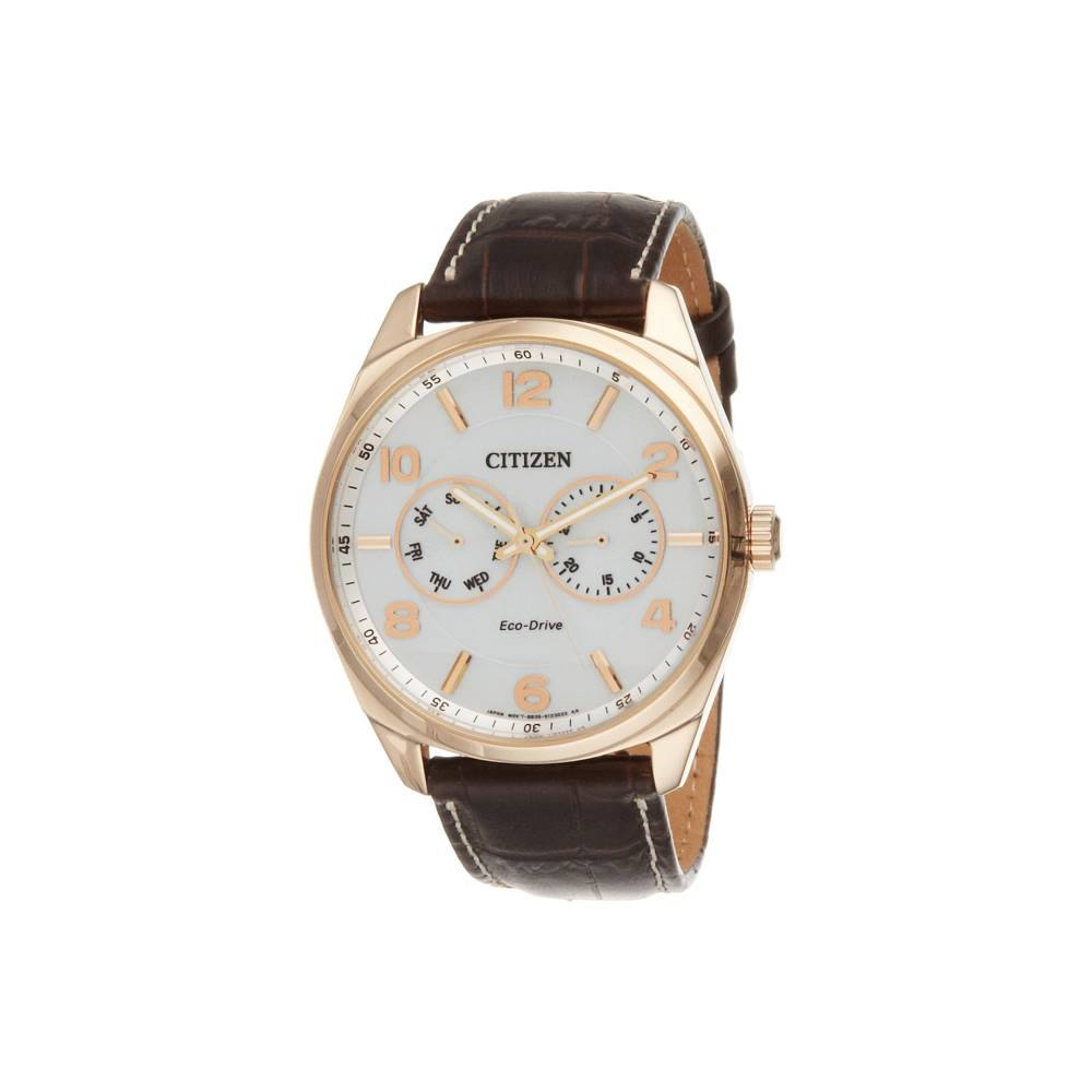 シチズン Citizen Watches メンズ アクセサリー 腕時計【AO9023-01A Men's オンライン Dress】Gold Tone Stainless Steel:フェルマート シチズン メンズ アクセサリー 腕時計【サイズ交換無料】