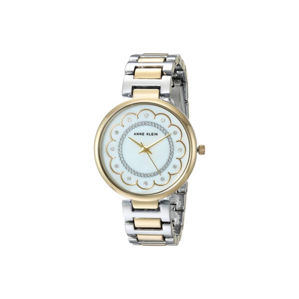 アン クライン Anne Klein レディース アクセサリー 腕時計【AK-2843MPTT】Two-Tone アン クライン レディース アクセサリー 腕時計 【サイズ交換無料】