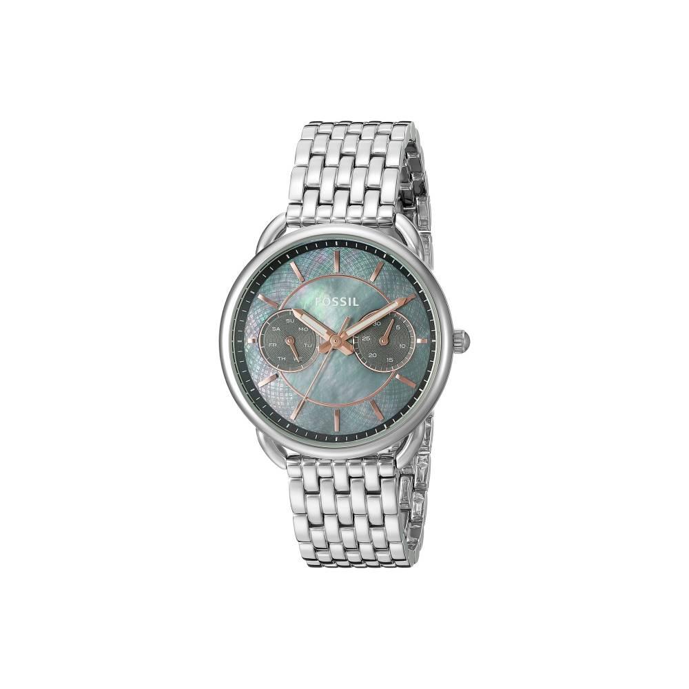 フォッシル Fossil レディース アクセサリー 腕時計【Tailor - ES3911】Silver フォッシル レディース アクセサリー 腕時計 【サイズ交換無料】