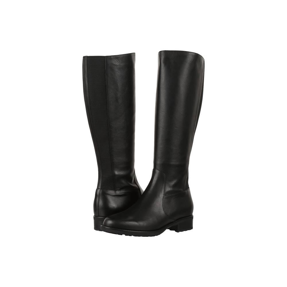 サス レディース シューズ・靴 ブーツ【Duchess】Black サス レディース シューズ・靴 ブーツ Black 【サイズ交換無料】