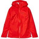 マーモット Marmot レディース レインコート アウター【PreCip Stretch Jacket】Victory Red