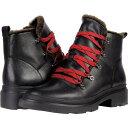 ナチュラライザー Naturalizer レディース ブーツ シューズ・靴【Julian Waterproof】Black Leather