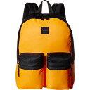 ショッピングVans ヴァンズ Vans レディース バックパック・リュック バッグ【Double Down Backpack】Zinnia/Black