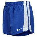 ナイキ メンズ 陸上 ボトムス・パンツ【Nike Team Anchor Shorts】Royal/White