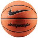 ナイキ メンズ バスケットボール ボール【Nike Dominate Basketball】