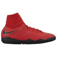 ナイキ メンズ サッカー シューズ・靴【Nike HypervenomX Phelon III Dynamic Fit TF】University Red/Black/Bright Crimsonの画像