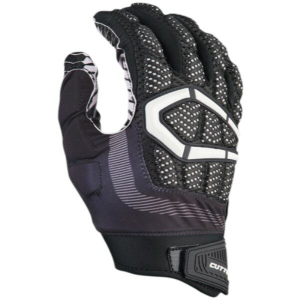 Mcdavid Classic 7590 Wrap Around Thudd Short With Hexpad Scarlet Large