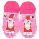 スタンス Stance レディース インナー・下着 ソックス【Super Invisible 2.0 Socks】Pink/Santipaw...