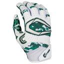カッターズ Cutters メンズ アメリカンフットボール レシーバーグローブ グローブ【Rev Pro 2.0 Camo Receiver Gloves】Dark Green Camo Exclusive