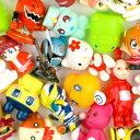 ■CSA-01■ 旧ガラ★すくい人形{キャラクターすくい}アソート 約100個セット(10種類以上入ってます)[15/0213]【 キャラクター すくい 人形】...