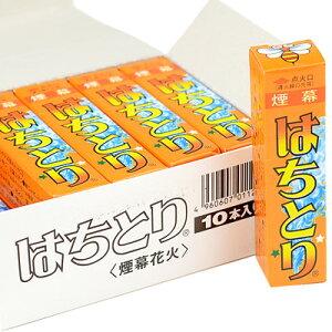 10個セット はちとり煙幕【ロケット花火】301[11/0606