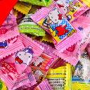 ★扇雀飴本舗 1kg ハローキティーキャンディ (約260個前後 ※2012年7月現在)★【駄菓子】