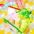 ★箱入★¥1000 井桁千のソフト菓子(トンガリ菓子) 50袋入【駄菓子】 {色トンガリ}[15/0218]{子供会 景品 お祭り くじ引き 縁日}