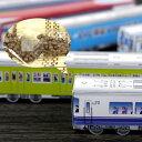 JR電車マーブルチョコ 40入 1200円(税抜){チョコレ...