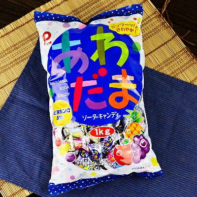 1パック販売 あわだま(あわ玉) 1kg入 【...の紹介画像2