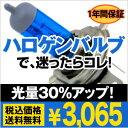 【ランキング上位】【1年保証】【送料無料】FET ハロゲンバルブ(4000K/4200K/4500K) 3,065円! (H1/H3/H4/HB3/HB4/H7/H8/H11/H1/H3/H4/HB3/HB4/H7/H8/H11/H1/H3/H4/HB3/HB4/H7/H8/H11)【05P30Nov13】