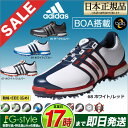 adidas アディダス ゴルフシューズ TOUR360 B...