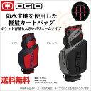 オジオ OGIO カート キャディバッグ GOTHAM 124038J6 【ゴルフグッズ用品】 ◎