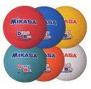 教育用ドッジボール3号球 [ドッジボール] [ミカサ MIKASA](JS18135/D3)【QBG41】