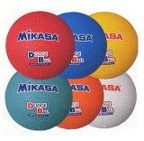 教育用ドッジボール1号球 [ドッジボール] [ミカサ MIKASA](JS18158/D1)