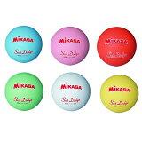 ソフトドッジボール1号  [分類:ドッジボール]  [分類:ミカサ MIKASA]ソフトドッジボール1号 [ドッジボール] [ミカサ MIKASA](JS18179/STD-1R)