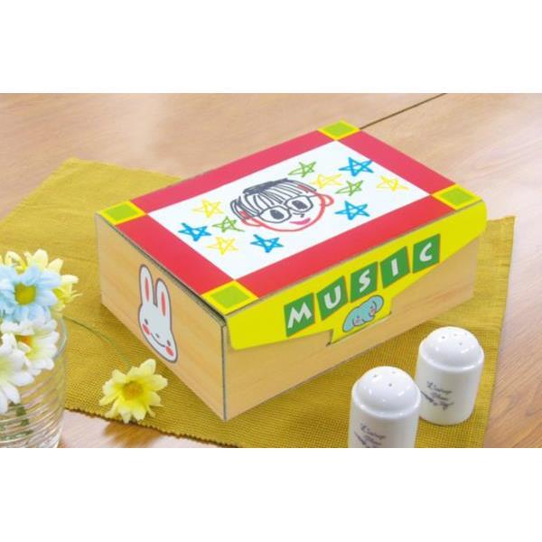アーテックプレゼントオルゴール箱(クリスタル)('004602/AC10239124)アーテックオル