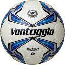 【 モルテン 】ヴァンタッジオ3000 シャンパンシルバー×ブルー/5号球 ( F5V3000 / MTN10251659 )【 サッカーボール 検定球 サッカー ボール 5号 5号球 サッカー 】【QBG41】