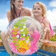 58031 アクアリウムビーチボール ( U-5069 / CAG10252926 )【 INTEX 】【プール ビニールプール 浮き輪 ビーチボール 58031 インテックス 】【QG09】