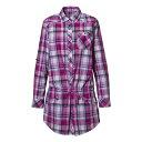 【送料無料】Grassland Shirts One-piece MAGENTA S ( PH522OP63-MA-S / PHE10284738 )【 フェニックス 】【QBI23】