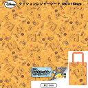 Disney - ディズニー クッションレジャーシート180×180cm ミッキーマウス/コミック ( MA-4538 / CAG10315593 )【 キャプテンスタッグ 】【QBI47】