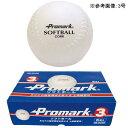 ソフトボール 少年 体育用品 S-4022 ソフトボール練習球 1号 小学生用 6球入り【SWT】【QCB02】