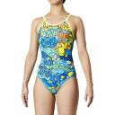 ショッピングSuperfly 水着 レディース 競泳水着 レディース スクール水着 レディース スーパーフライバック FSA-0628W 【ARN】