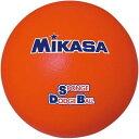 躲避球 - スポンジドッジボール 210g(赤) (JS119551/STD-21 R)【QBI25】