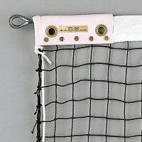 ソフトテニスネット ソフトスチ−ル176 (ブラック) (JS199426/D-6210)【QBJ38】の画像