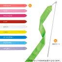 リボンセット(長さ3mM以上) アプリコット (JS228810/MJ-760S-APC)【QBG41】