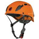 ヘルメット 登山 Skywalker 2 orange【マムート ヘルメット】 ...