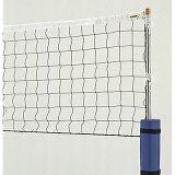 ソフトバレーボールネット (JS35923/B-5955)【分類:バレーボール 試合用品】【QC2】
