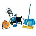 スイミング設備用品 水泳 掃除 クリーナー 掃除機 プール 電気 プールクリーナーMG-5型EHC044 特殊送料:ランク【G】【ENW】【QCA04】