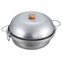 大型燻製鍋 (AP95314/M-6548) ( キャプテンスタッグ )【QBI07】の画像
