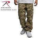 ショッピングFORCE ROTHCO ロスコ Ultraforce Vintage Paratrooper Pants デザートデジタルカモ ロスコ 迷彩 ろすこ ARMY ROTHCO カモ 迷彩柄 メンズ アメカジ カーゴパンツ Tシャツ バッグ メンズ ファッション あす楽 アメカジ ストリート ルード スケート