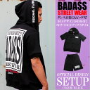 サマーセール!! BADASS OFFICIAL DESIG...