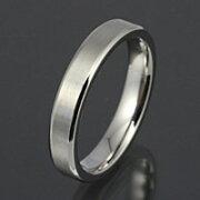 チタンリング 指輪 メンズ レディース 男女兼用 チタンアクセサリー シンプル チタン リング ペアリングにお勧め ピンキーリング 大きいサイズ アクセサリー 送料無料