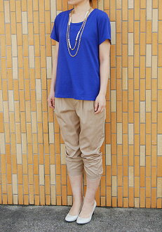★Special price ★ ゆる T-shirt TR raise of wages T-cloth kit