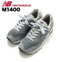 ショッピングニューバランス ニューバランス New Balance M1400 スチールブルー SteelBlue スニーカー Sneaker シューズ Shoes