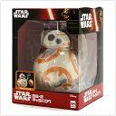 【STAR WARS】スター・ウォ—ズ The Force Awakens ver. キャラバンク BB-8 【メガハウス】の画像