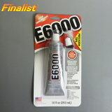 E6000 1oz (チップ付き)ラインストーン スワロフスキー用接着剤