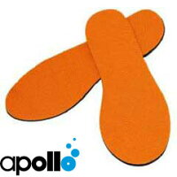 アポロ apollo ヒートソール 足の発熱インナーソール ドライスーツ 小物 ダイビング 潜水 サーフィン メーカー在庫確認しますの画像
