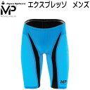 アクアスフィアー スイムスーツ メンズ エクスプレッソ MENS XPRESSO 男性向けスイミングスーツ 柔軟な動きを可能にする立体縫製 【送料無料】メーカー在庫確認します