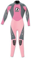 BIARMS バイアームス ウエットスーツ STAR マイクロフェザー最高の伸縮性 3mmフルスーツ【送料無料】 ダイビング シュノーケリング サーフィン ボディボード メンズ レディースの画像