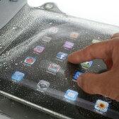 iPad アイパッド用 アクアパック 防水ケース AQUAPAC ■668■ ●楽天ランキング人気商品● メーカー在庫確認します